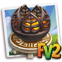 Ancient Firepit
