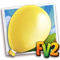 Resolution Balloon