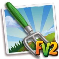 questing pitchfork fertilizer