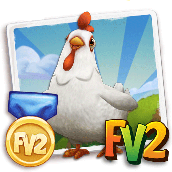 All free Farmville2 animal adult to prized feed.png gifts