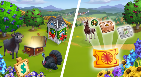 Cyan Highlands Expansion